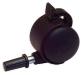 43392230-dzai-rueda-plastc-espiga-10mm-c-freno-d50mm-50kg-rd50n